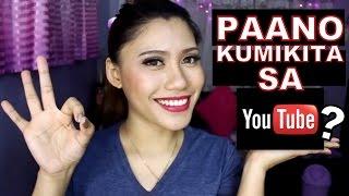 Download Paano kumikita sa YouTube? | Chika with Isha ❤ Video