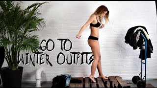 Download Go To Early Winter Outfits Video