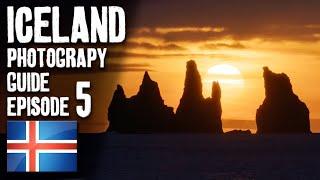 Download Landscape Photography in Iceland - Episode 4 - Reynisdrangar, DRONE Video