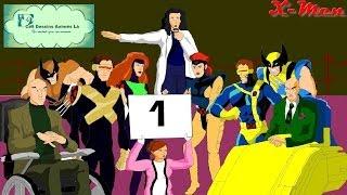 Download #31 - A la recherche de X-men - Ces dessins animés-là qui méritent qu'on s'en souvienne Video