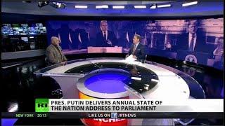 Download Trump's America no friend to Putin's Russia Video