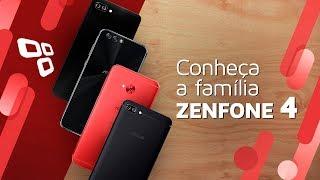 Download Conferimos de perto a família Zenfone 4 de smartphones da Asus - TecMundo Video
