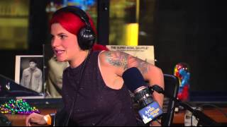 Download The Artie Lange Show - Carly Aquilino - In The Studio Video