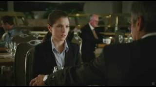 Download Anna Kendrick & George Clooney - in Up In The Air - Official Teaser Trailer 2 Video