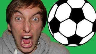 Download TORGE SPIELT FUßBALL ( katastrophe xD ) Video