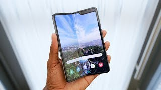 Download Samsung Galaxy Fold Impressions! Video