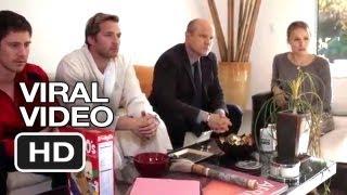 Download Veronica Mars Kickstarter Viral Video (2013) - Kristen Bell, Rob Thomas HD Video