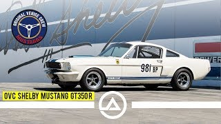 Download 1965 Shelby GT350R | The Mustang They Wanted to Build Video