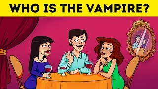 Download 23 BEST MYSTERY RIDDLES THAT STUMP THE INTERNET! Video