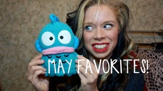 Download MAY FAVORITES 2013 Video