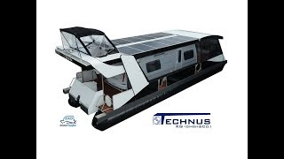 Download WaterCamper 1400 VIP Hybrid der Firma Technus Video