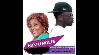 Download Hilalio Chikitito ft Khadija Kopa NIVUMILIE Video