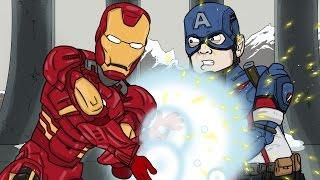 Download Captain America: Civil War Parody | ″Kill Bucky″ Video