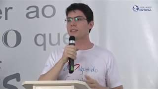 Download Palestra: ″Jesus lava os pés dos discípulos″ com Artur Valadares Video