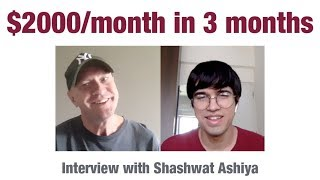Download $2000+/month in 3 Months! Selling Notebooks On Amazon w/ Shashwat Ashiya Video