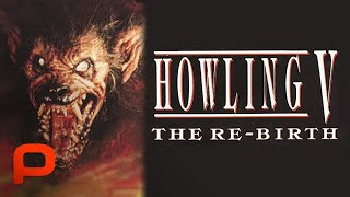 Download Howling V: The Rebirth (Full Movie) Horror | Werewolf Video