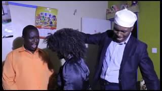 Download Pastor Kuhutia Nyondo Cia Mutumia Wene Mahoyaini Video