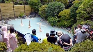 Download 【おんせん県】「シンフロ」メイキングムービー SHINFURO Making Movie Video