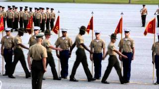 Download Marching Marines Video