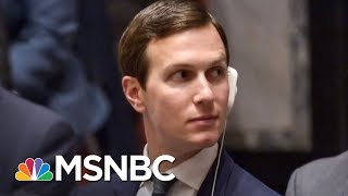 Download Sam Nunberg On Kushner: 'Jared Kushner Is The Weak Link' | MTP Daily | MSNBC Video