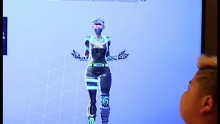 Download Getting Fortnite Gift From Fans | Hugh Surprise Video
