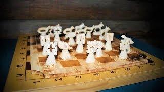 Download В Югре будут развивать традиционные шахматы народов Севера Video