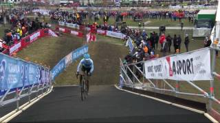 Download World Championships Cyclocross - Bieles - 29-1-2017 - Elite MEN Video