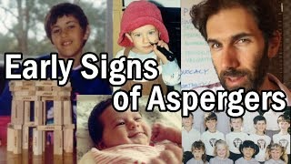 Download Early Signs Of Aspergers | Patrons Choice Video