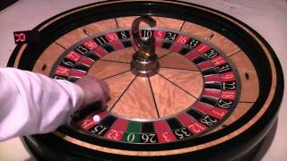 Download Roulette Wheel and Ball System For Professionals Video