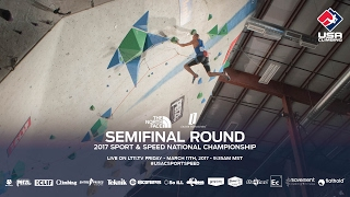 Download Semifinal Round • 2017 Sport Open National Championships • 3/11/17 9:35 AM MST Video