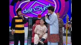 Download Kedekatan Juan Christian Dengan Syahnaz - dahSyat 16 April 2015 Video