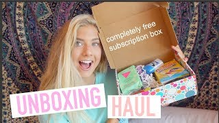 Download PINCH ME UNBOXING│Get Free Stuff!!! Video