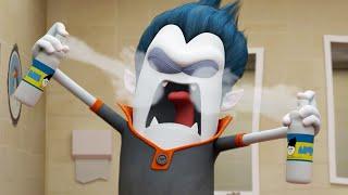 Download Spookiz | ¡No hagan esto en casa! | Dibujos animados para niños | WildBrain Video
