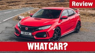 Download 2019 Honda Civic Type R review –leading the hot hatch pack? | What Car? Video