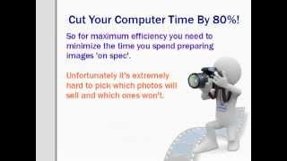 Download Stop Wasting Your Time With Stock Photography Video