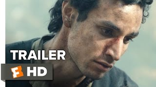 Download Ali and Nino Official Trailer 1 (2016) - María Valverde Movie Video