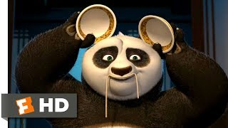 Download Kung Fu Panda (2006) - Impersonations at Dinner Scene (5/10) | Movieclips Video