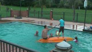 Download pool party 2008.mpg Video