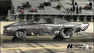 Download Reaper dez nuts car looks to be a contender Video
