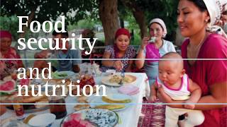 Download The Global Forum on Food Security and Nutrition – Sharing knowledge, supporting action. Video