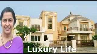 Download Suhasini Maniratnam Luxury Life   Net Worth   Salary   Business   Cars   House   Family   Biography Video