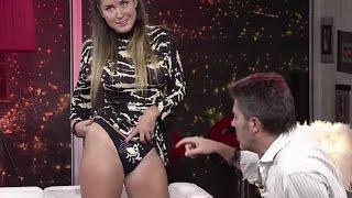 Download Fran Undurraga, Flavia y Jesica desfilan ropa interior Video