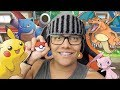 Download 🔴 Ao Vivo Pokemon Let's Go - Continuando a Aventura Video