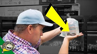 Download Unboxing Tropical Fish. Will I get to take it home?! Video