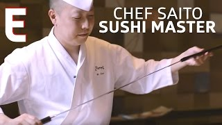Download What $400 Gets You at One of NYC's Most Expensive Sushi Restaurants — Consumed Video