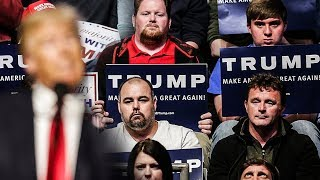 Download Trump Voters FREAK OUT After Realizing They Aren't Getting Tax Cuts Video