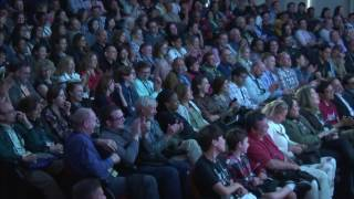 Download How to Write a Joke… When the World Isn't Funny | Kevin Bleyer | TEDxStanford Video