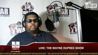 Download LIVE: The Wayne Dupree Show TONIGHT at 9:00 PM EDT Video