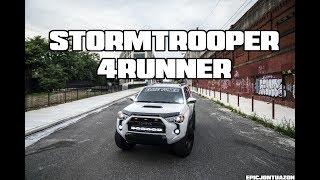Download StormTrooper   Joey's Toyota 4Runner Video
