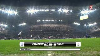 Download XV de France - Fidji Test Match (nov 2014) MATCH ENTIER (français) Video